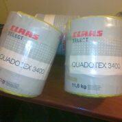 CLAAS SELECT QUADOTEX 3400