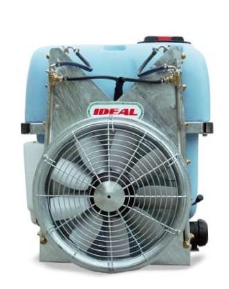 IDEAL atomizer Alpine 200 l