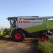 CLAAS Lexion 530