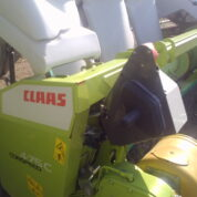 CLAAS CONSPEED 4-75,C