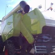 CLAAS TUCANO 340